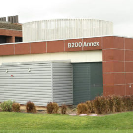 B200 Science Annex Building