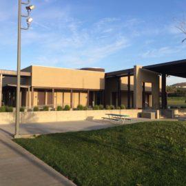 Brea Olinda Elementary School – Building C100