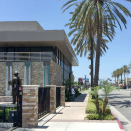 Hawaiian Gardens Library Renovation