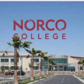 Norco College – Secondary Effects Project